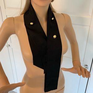 Olivia Palermo for Banana Republic Silk Scarf/Belt